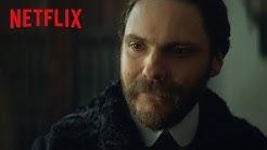 The Alienist – Die Einkreisung   Offizieller Trailer   Netflix