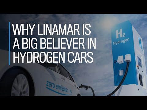 Why Linamar is a big believer in hydrogen cars