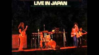 shocking blue - long and lonesome road(live in japan)