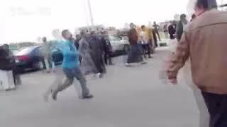 Теракт в Египте 24.11.2017