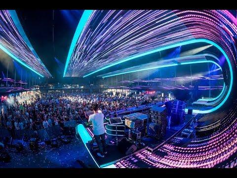 Tomorrowland Belgium 2017 | Svenson & Gielen (Live)