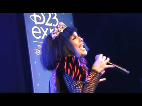 TOMASINA D23 July 16, 2017 Till The Love Runs Out