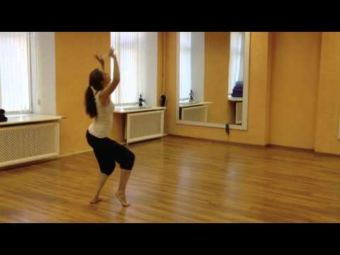 скачать русские народные танцы клип