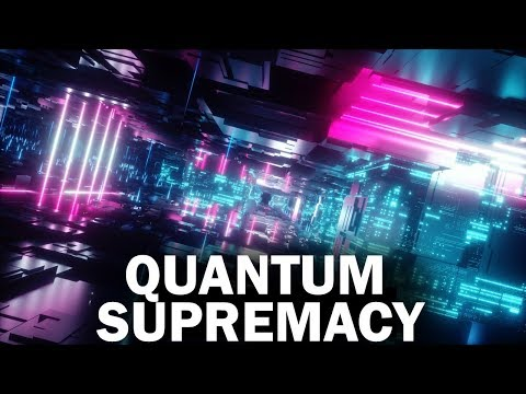 The Future of Computing Part 2: Quantum Computing