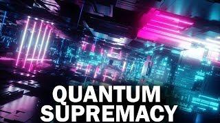The Future of Computing Part 2: Quantum Computing
