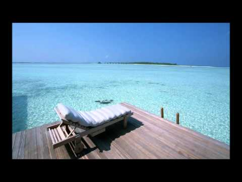 Tranquility - Relaxing soothing sea sounds - Tension, Stress Free - Soft Music - Sleep music