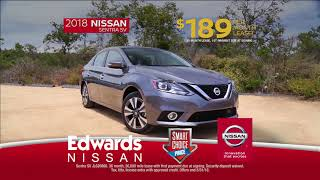 Edwards Nissan - Race to 150 - Sentra Special