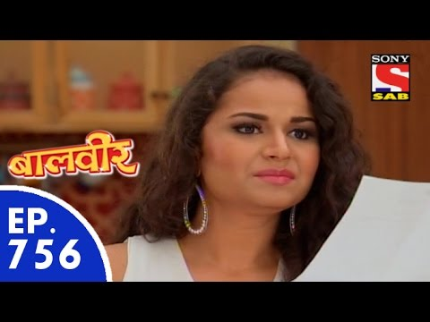 Baal Veer - बालवीर - Episode 756 - 10th July, 2015