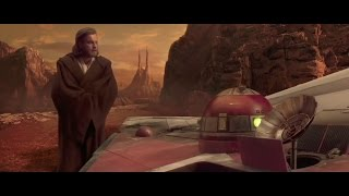 5 Minute Films: Star Wars - Episode II - Attack of the Clones