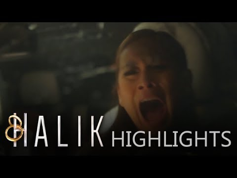 Halik: Jacky and Gabriel get into a car accident | EP 1