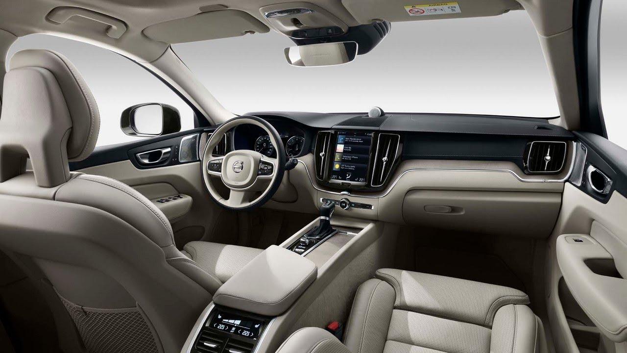 2018 Volvo V60 - Interior Exterior AMAZING - YouTube