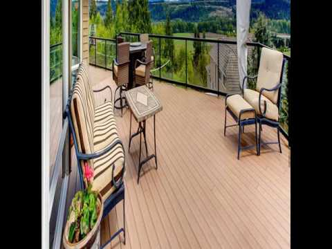 Tween-deck floor coverings