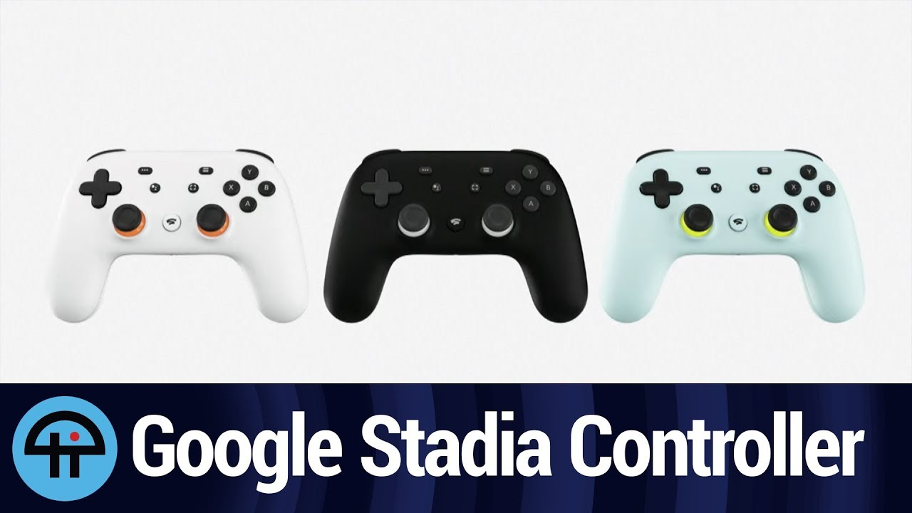 google stadia controller price and specs