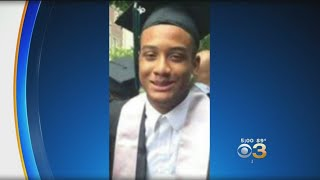 Philadelphia DA Reduces Murder Charges In Fatal Rittenhouse Square Stabbing