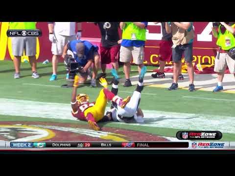 NFL RedZone Every Touchdown 2014 Week 2