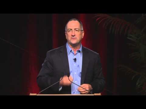 Fred Turner - Class Day Lecture 2014 - Stanford University
