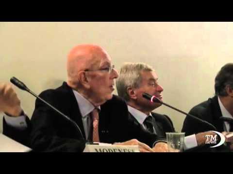 CAMERA DELLA MODA CONTRO COMUNE DI MILANO: NON MANTIENE PROMESSE