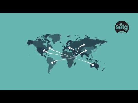 Somalia's Economy - Facts and Hopes for a Better Future. [HD]