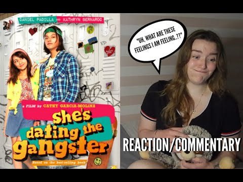 Download Scottish girl reacts to 'She's Dating the Gangster' // #Kathniel ??