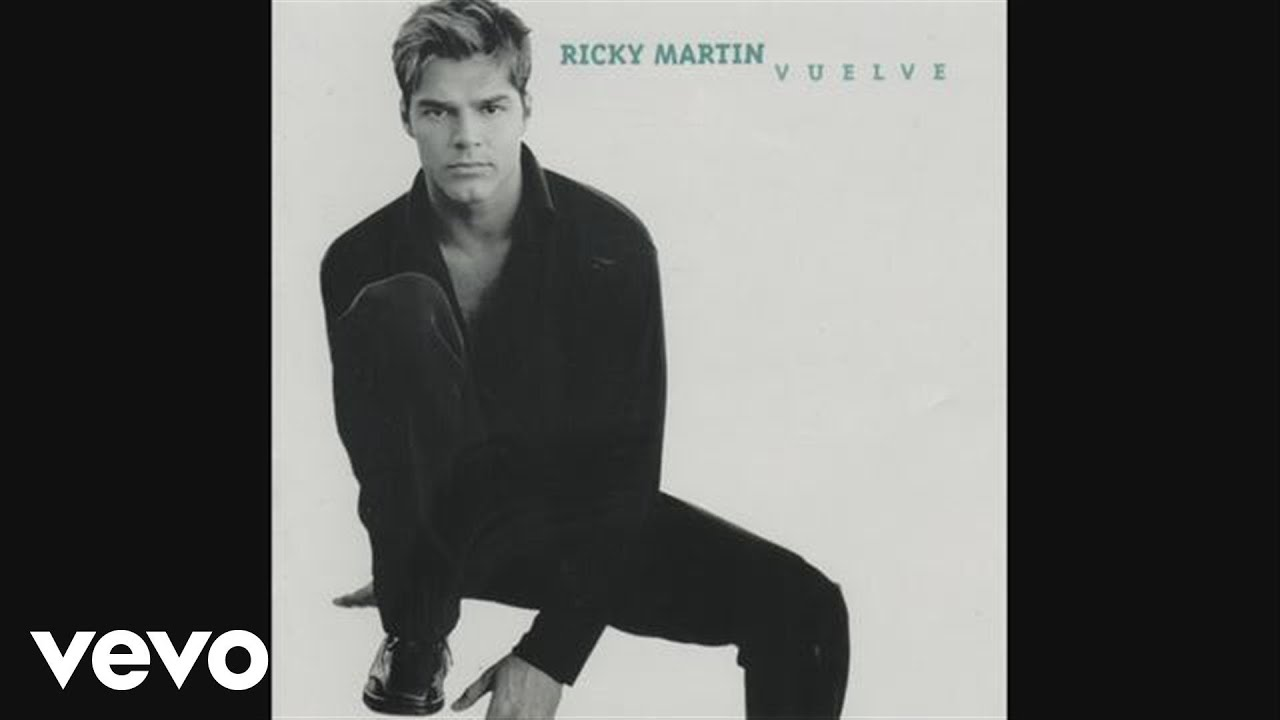 Download Ricky Martin - Marcia Baila (Audio)