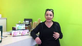 Body-Tox Product Testimonial
