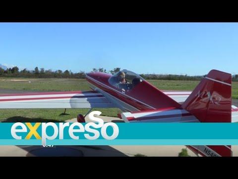 Sky Grand Prix of Aerobatics 2016