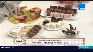 """مطبخ 10/10 - الشيف أيمن عفيفي - الشيف محمود العجمي - جاتوة سوارية """"جاتوة موس"""""""