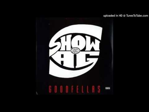 Showbiz & A.G. - Add On (feat. D Flow & Lord Finesse)