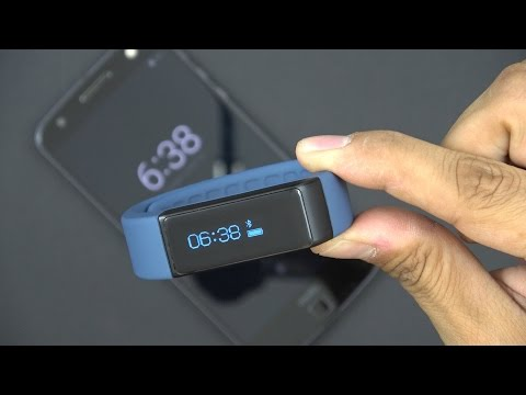 TopOne i5 Plus Fitness Tracker review (Budget price $25 works great)