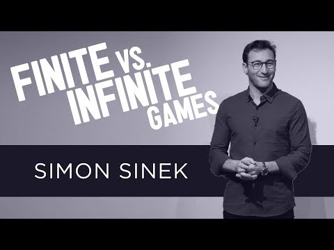 Finite vs. Infinite Goals