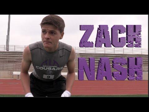 Zach Nash '16 - Rancho Cucamonga (CA) Ground Zero