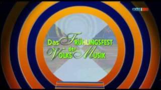 2009/04 - Frühlingsfest der Überraschungen - Introanimation (ARD/ORF/MDR)