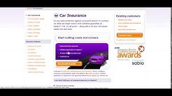 Car insurance quotes from SWIFTCover Limited