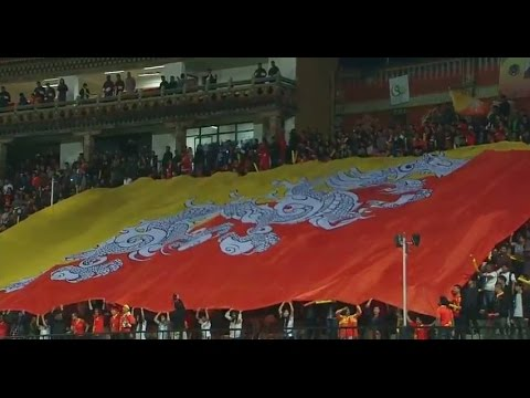 FULL MATCH: Bhutan vs Maldives: 2018 FIFA WC Russia & AFC Asian Cup UAE 2019 (Qly RD 2)