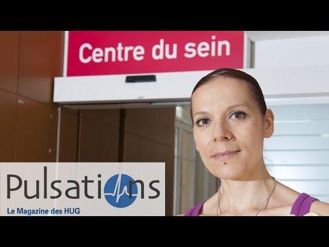Cancer du sein - Le choix de la reconstruction