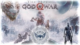 🎬GOD Ω WAR ◢THE MOVIE ▪ 2018 ❚ ENG HD◣ ƅỵ 🆆🅸🅺🅸🅽🅶🆆🅸🅽🅶🆂