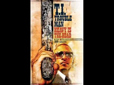 T.I. Addresses- (slowed and chopped)