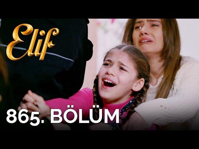Elif 865. Bölüm | Season 5 Episode 110