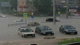 Град Смоленск УАЗ субмарина