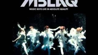 MBLAQ  - Cry MP3
