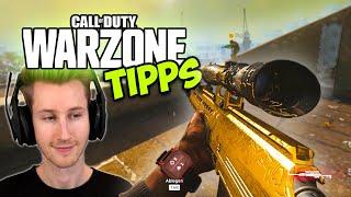 DIE WICHTIGSTEN WARZONE TIPPS (Call of Duty: Warzone Sieg)