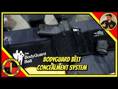bodyguard-belt-holster--a-quick-look!