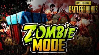 PUBG MOBILE LIVE HINDI | ZOMBIES UPDATE IS HERE | SUBSCRIBE & JOIN ME