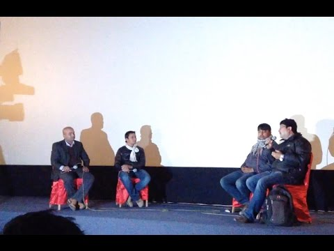 Adaptation in Nepali films - a discussion on KIMFF