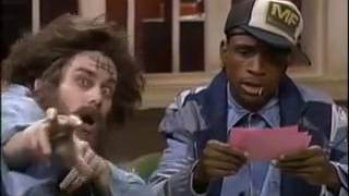 In Living Color   5x26   The Champ  Back to School