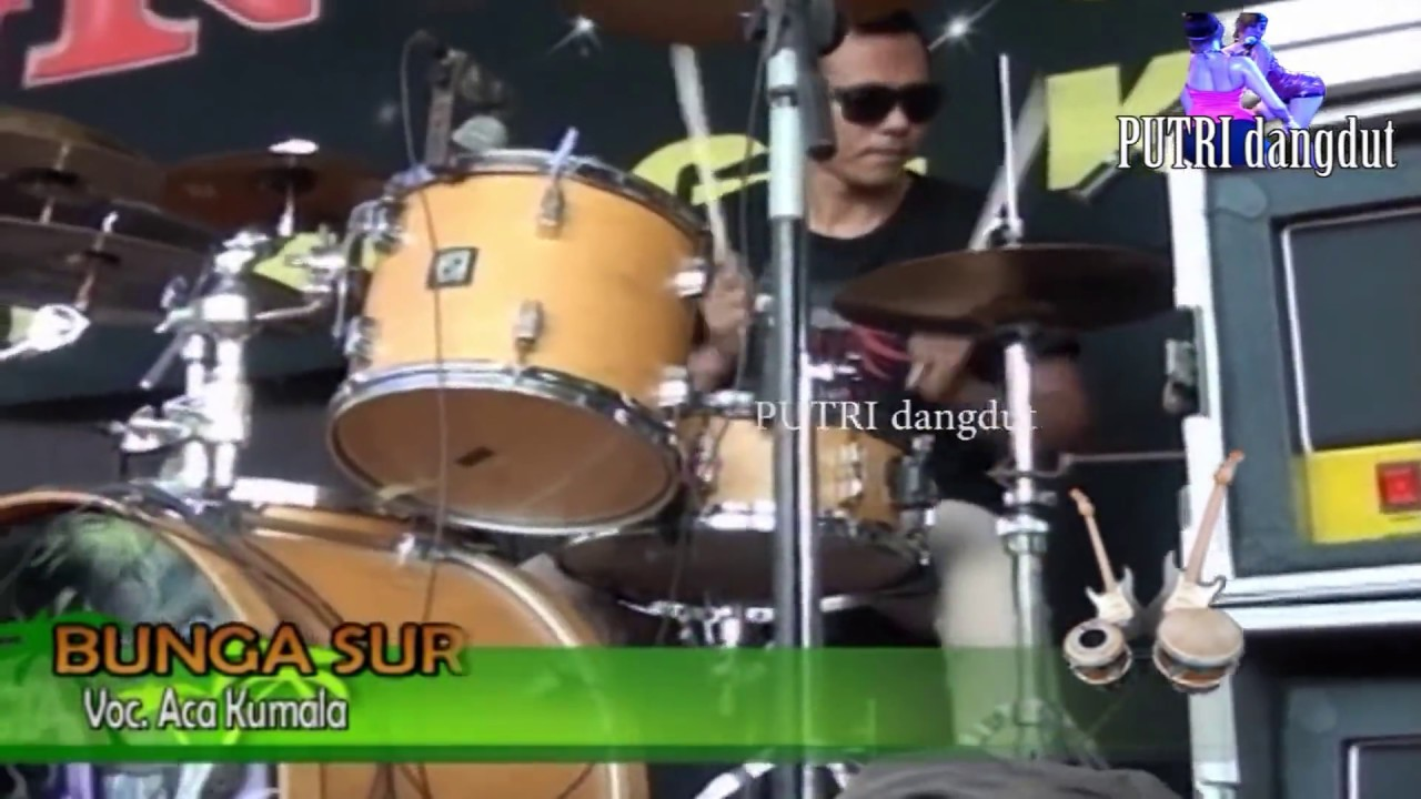 FULL HD - HOT aca kumala - bunga surga|| dangdut koplo HOT - YouTube
