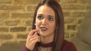 Marie rechaza a la compañera de habitación de Jonathan - Casados a primera vista
