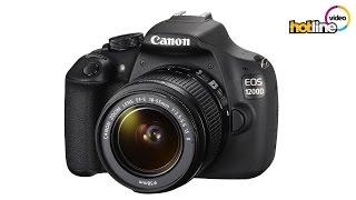 Обзор фотокамеры Canon EOS 1200D(Цена и характеристики Canon EOS 1200D: http://hotline.ua/foto-fotoapparaty/canon-eos-1200d-kit-18-55mm-is/ Задать вопрос о Canon EOS 1200D: ..., 2014-08-05T07:42:10.000Z)