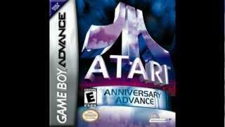 Atari Anniversary Advance Main Theme