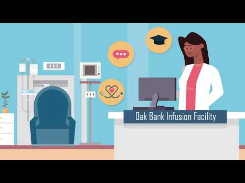 About the National Infusion Center Association (NICA)